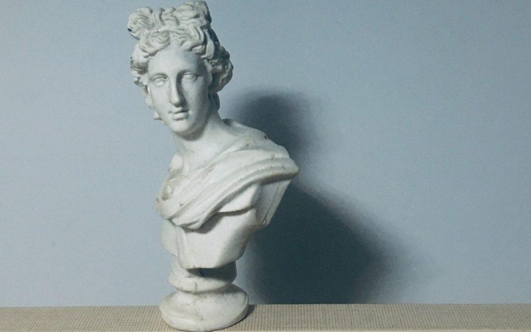 Statyetter och skulpturer – inredning